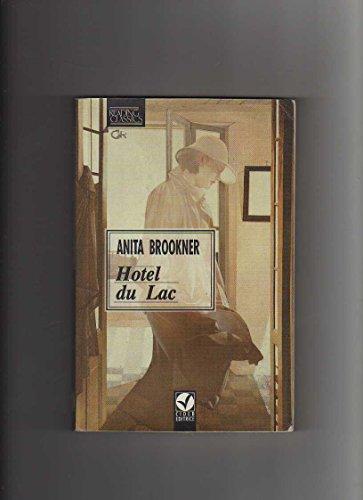 9788877540348: Hotel du lac (Reading classics)