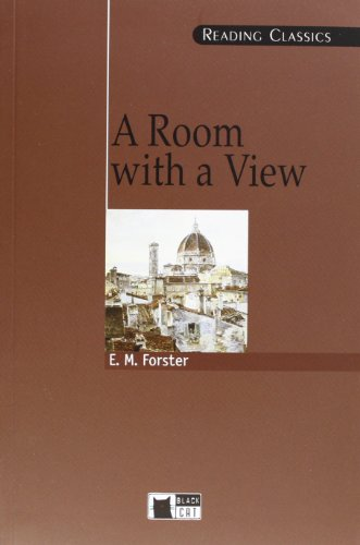Room with a View+cd (Reading Classics): Collective