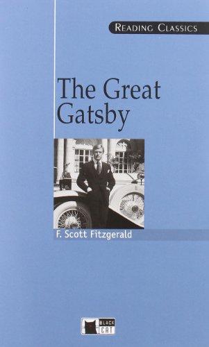 9788877541352: The great Gatsby. Con audiolibro. CD Audio (Reading classics)