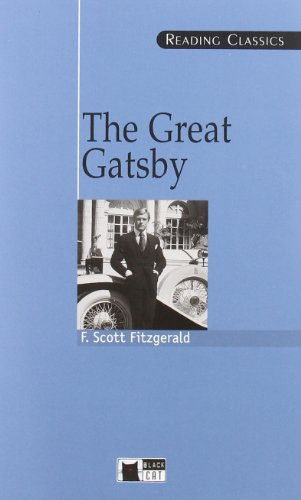 9788877541352: Great Gatsby+cd (Reading Classics)