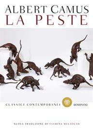 9788877541710: La peste (Pour lire.)