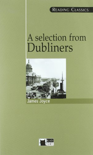 9788877542328: Selection from Dubliners. Con audiolibro. CD Audio (A) [Lingua inglese]: A selection from Dubliners + audio CD