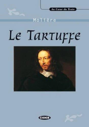 9788877542588: Le tartuffe. Con CD-ROM (Au coeur du texte)