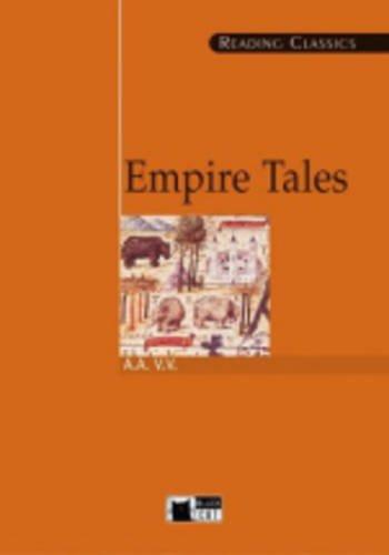 9788877542960: Empire Tales+cd (Reading Classics)