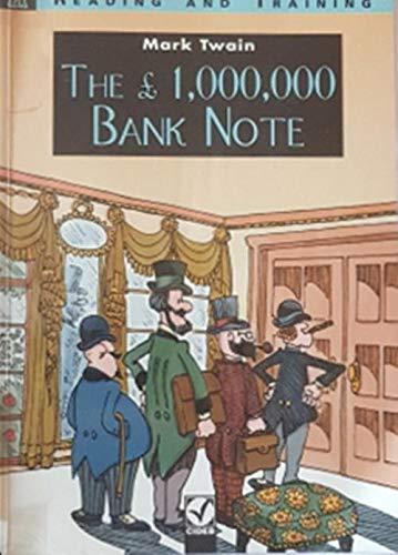 1,000,000 Bank Note Book: Twain M.