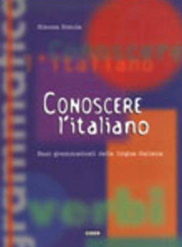 Conoscere L'Italiano / Libro 1: S Simula