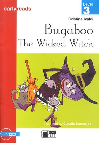 9788877545732: Bugaboo the Wicked Witch+cd (Earlyreads)