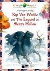 9788877546104: Rip Van Winkle And the Legend of Sleepy Hollow (Green Apple Series)