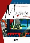 9788877546166: MACBETH + CD (DRAMA)