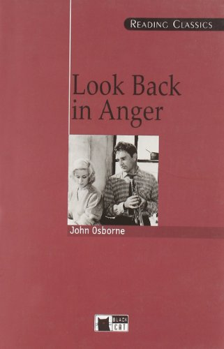 9788877546722: Look back in Anger (Reading classics)