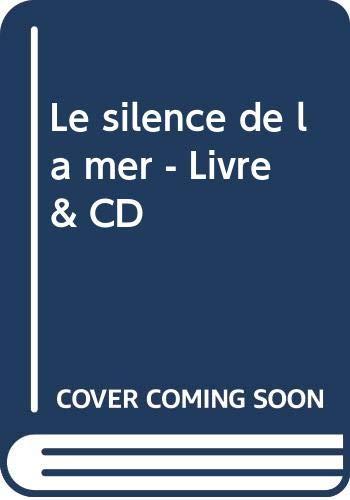 9788877546982: Le silence de la mer - Livre & CD