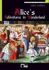 9788877547064: Alice's Adventures in Wonderland : Beginner (1CD audio)