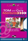 9788877547187: Tom and co's adventures in cyberspace