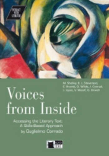 9788877547507: Voices from Inside+cd (Interact with Literature)