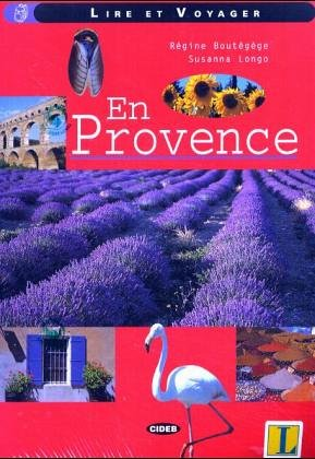 9788877547569: En Provence Book + Cd (French Edition)