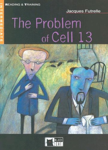 9788877547590: Problem of cell 13. Con audiolibro. CD Audio [Lingua inglese]