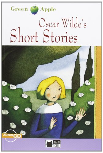 9788877547941: Short Stories+cd (Green Apple)