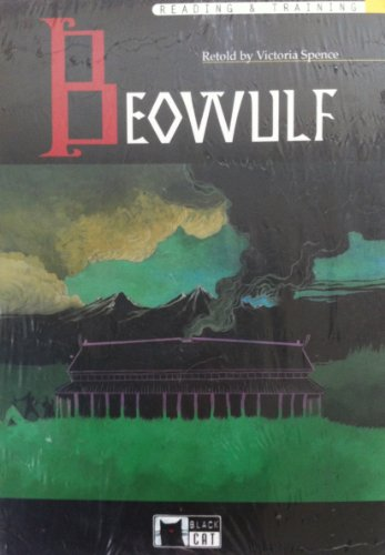 9788877547958: Beowulf (Book + CD)