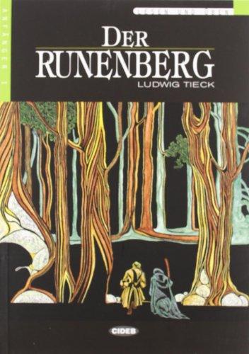 9788877548061: Der Runenberg+cd (Lesen Und Uben, Niveau Zwei)