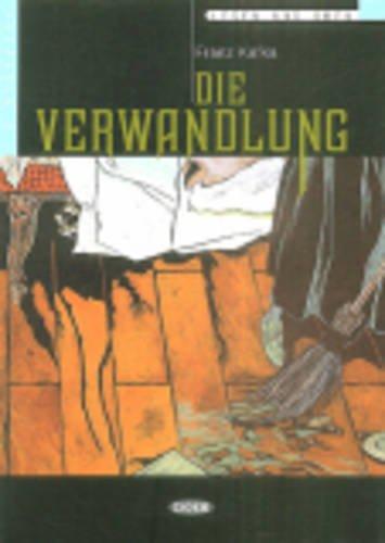 9788877548085: Die Verwandlung+cd (Lesen Und Uben, Niveau Zwei) (German Edition)