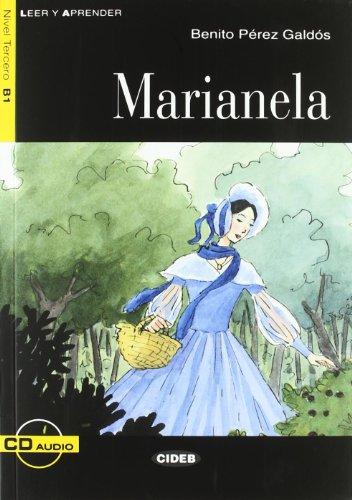 Marianela (Leer y Aprender: Nivel Cuarto) (Spanish: Perez Galdos, Benito