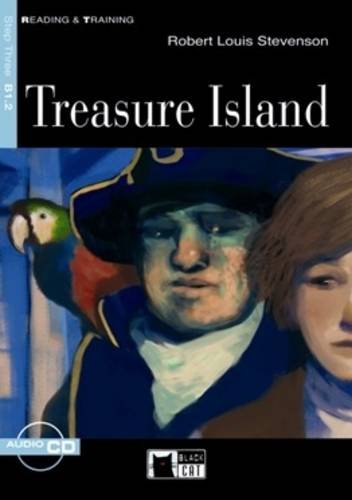 Treasure Island Reading and Training Step 3: Stevenson, Robert Louis