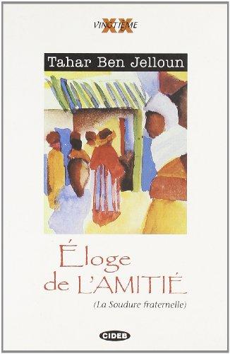 9788877548290: Eloge De L'Amitie - Book