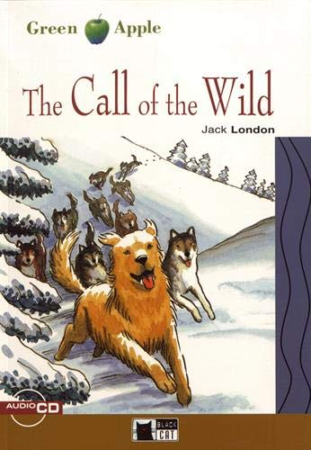 9788877548597: The Call of the Wild (Green Apple)