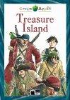 9788877549273: Treasure Island+cd (Green Apple)