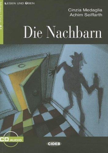 Die Nachbarn - Book & CD (Lesen: Seiffarth, Achim