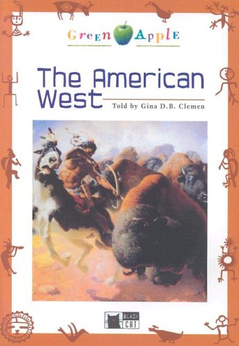 The American West (Green Apple): Clemen, Gina