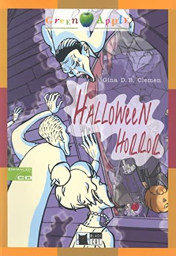 Green Apple: Halloween Horror + audio CD/CD-ROM: Gina D B