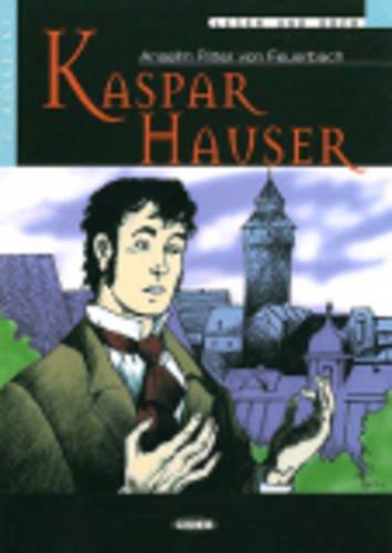 KASPAR HAUSER LIVRE+CD A2: VON FEUERBACH A R