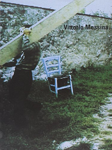 9788877571021: Vittorio Messina