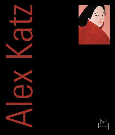 9788877571038: Alex Katz. Catalogo della mostra (Arte. Cataloghi monografici)