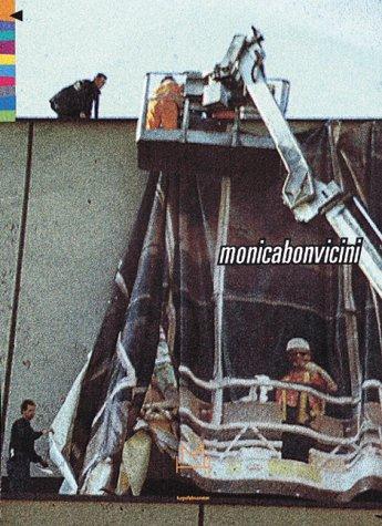 9788877571069: Monica Bonvicini