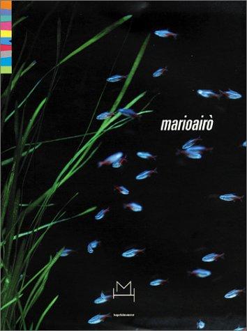 Mario Airo (9788877571250) by Nicolas Bourriaud; Luca Cerizza; Laura Cherubini; Mario Airo