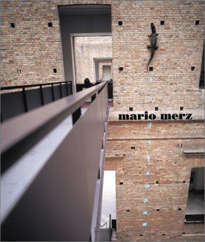 Mario Merz: Merz, Mario