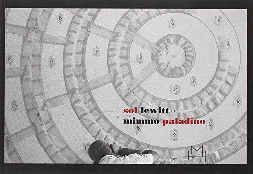 Sol Lewitt & Mimmo Paladino (Italian Edition) (9788877571779) by Marilena Bonomo; Lia De Venere; Tullio Degennaro; Adachiara Zevi; Ludovico Pratesi