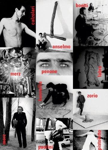 9788877572523: Arte povera. Ediz. multilingue. DVD