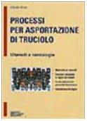 9788877585257: Processi di asportazione di trucioli