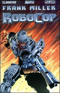 9788877590152: Robocop: 1
