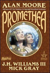 9788877591043: Promethea: 3