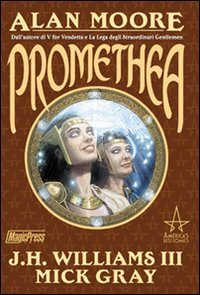9788877591043: Promethea vol. 3