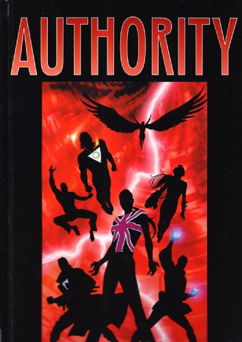 9788877592033: The absolute authority: 1