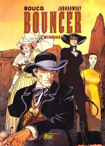 9788877592835: Bouncer