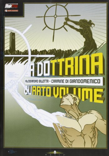 9788877593986: La Dottrina vol.4 [Fumetto] by Carmine Di Giandomenico