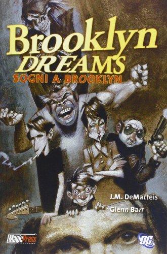 9788877594303: Brooklyn Dreams - Sogni a Brooklyn