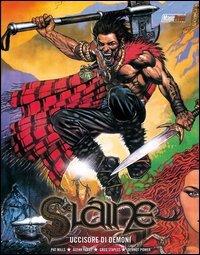 Slaine: uccisore di demoni (8877595108) by [???]