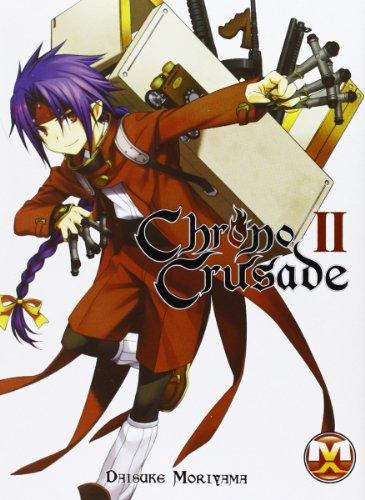 9788877595690: Chrono crusade vol. 2